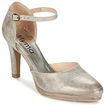 Shoes Women Sandals Myma LUBBO METAL
