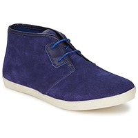 Shoes Mid boots Monderer STILLWELL Blue