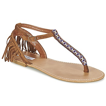 Shoes Women Sandals Coolway MYRA Brown