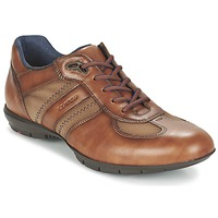 Shoes Men Derby shoes Lloyd ARMAND Cognac