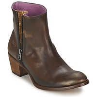 Shoes Women Mid boots BKR NELA SMOKY