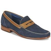 Shoes Men Loafers Barker WILLIAM MARINE