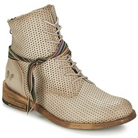 Shoes Women Mid boots Felmini EZDUNE BEIGE
