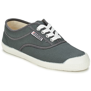 Shoes Low top trainers Kawasaki STEP CORE Grey