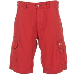 material Men Shorts / Bermudas Napapijri PORTES A Red