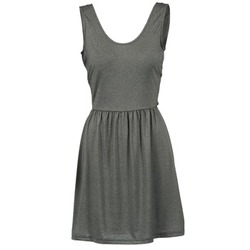material Women Short Dresses Bench SUPERLATIVE Grey