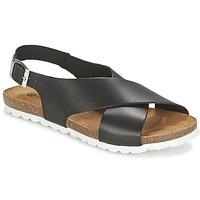 Shoes Women Sandals Dixie OLBIA Black