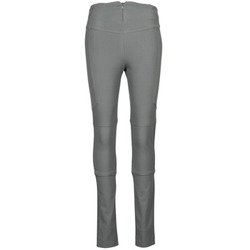 material Women 5-pocket trousers Joseph DUB Grey
