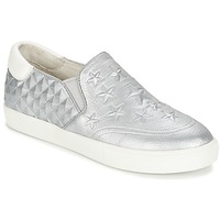 Shoes Women Slip ons Ash IDOL Silver