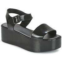 Shoes Women Sandals Melissa MAR Black