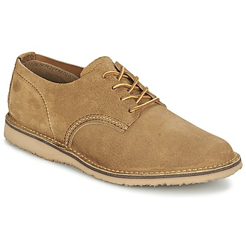 Shoes Men Derby shoes Red Wing OXFORD BEIGE