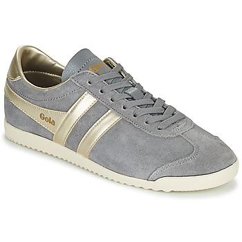 Shoes Women Low top trainers Gola SPIRIT GLITTER Grey