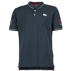 material Men short-sleeved polo shirts Helly Hansen MASTRAND Marine