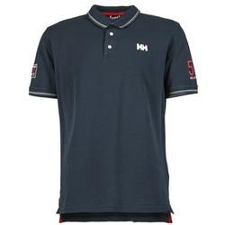 material Men short-sleeved polo shirts Helly Hansen MASTRAND MARINE