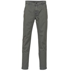 material Men 5-pocket trousers Benetton GUATUIE Grey