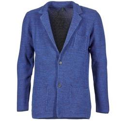 material Men Jackets / Blazers Benetton BLIZINE Marine