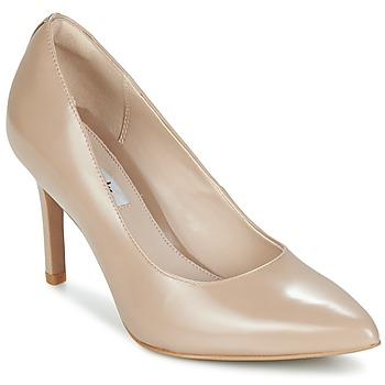 Shoes Women Court shoes Clarks DINAH KEER BEIGE