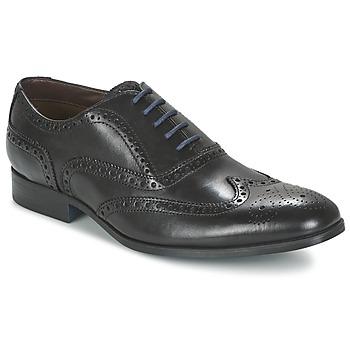 Shoes Men Brogue shoes Clarks BANFIELD LIMIT Black