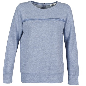 material Women jumpers TBS NODRON Blue