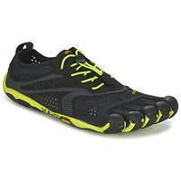 Shoes Men Running shoes Vibram Fivefingers BIKILA EVO 2 Black / Yellow
