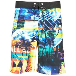material Men Trunks / Swim shorts Billabong HORIZON Multicoloured