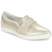 Shoes Women Slip ons Daniel Hechter ONDRAL Gold