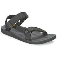Shoes Men Sandals Teva ORIGINAL UNIVERSAL - URBAN Black