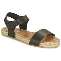 Shoes Women Sandals Marc O'Polo MORTIOLA Black