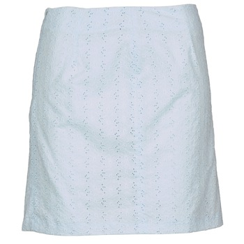 material Women Skirts La City JUPEGUI Blue