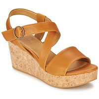 Shoes Women Sandals Coclico MEL Camel