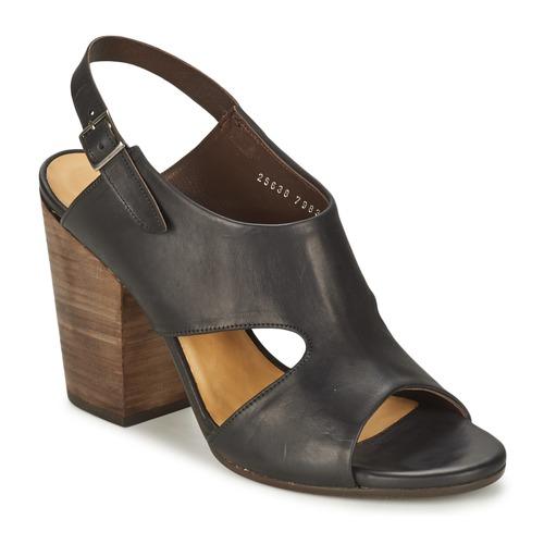 Shoes Women Sandals Coclico CASPAR Black