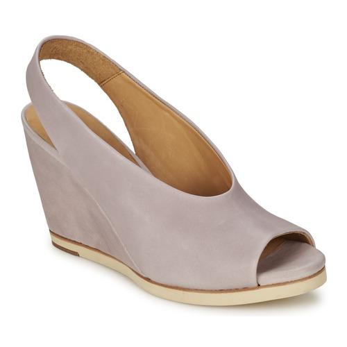Shoes Women Sandals Coclico NELS Violet / Clear