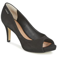 Shoes Women Court shoes Dumond GUELVUNE Black