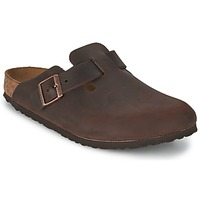 Shoes Clogs Birkenstock BOSTON Marro