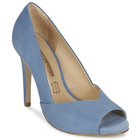 Shoes Women Court shoes Buffalo NOBUKO Blue