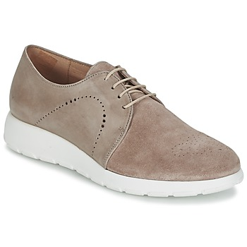 Shoes Women Derby shoes Muratti BLEUENE Taupe
