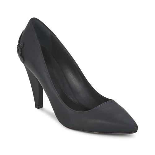 Shoes Women Court shoes McQ Alexander McQueen 336523 Black