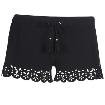 material Women Shorts / Bermudas Banana Moon HUAWEI Black