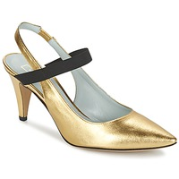 Shoes Women Court shoes Marc Jacobs VALERY Gold