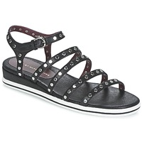 Shoes Women Sandals Marc by Marc Jacobs GENA Black