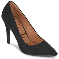 Shoes Women Court shoes Elle ODEON Black