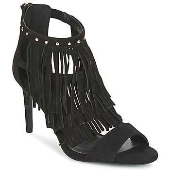 Shoes Women Sandals KG by Kurt Geiger IGGIE Black