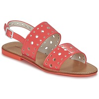 Shoes Women Sandals Mellow Yellow VADINA Coral