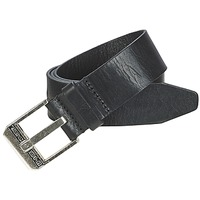 Clothes accessories Men Belts Diesel BLUESTAR Black
