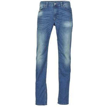 material Men slim jeans Diesel THAVAR Blue / 850w