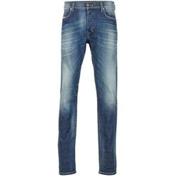 material Men slim jeans Diesel TEPPHAR Blue / 850k
