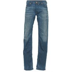 material Men straight jeans Diesel SAFADO Blue / 848z