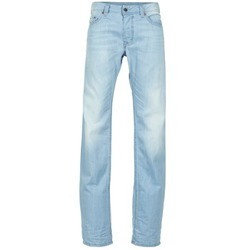 material Men straight jeans Diesel SAFADO Blue / 852i