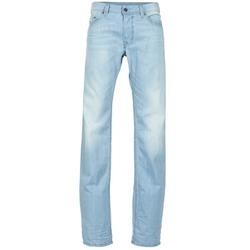 material Men straight jeans Diesel SAFADO Blue / 852I