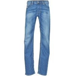 material Men straight jeans Diesel LARKEE Blue / 848u